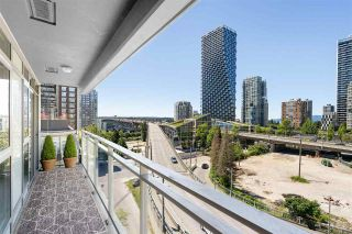 """Photo 9: 902 1372 SEYMOUR Street in Vancouver: Downtown VW Condo for sale in """"The Mark"""" (Vancouver West)  : MLS®# R2590255"""