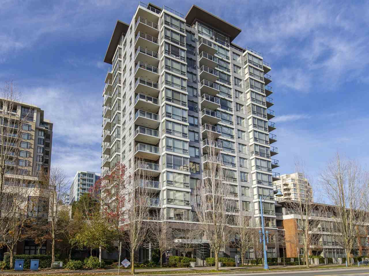 Main Photo: 608 6331 BUSWELL STREET in Richmond: Brighouse Condo for sale : MLS®# R2428947