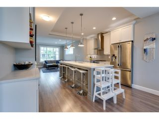 """Photo 9: 44 45462 TAMIHI Way in Chilliwack: Vedder S Watson-Promontory Townhouse for sale in """"BRIXTON"""" (Sardis)  : MLS®# R2613762"""