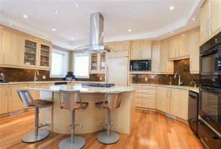 Photo 13: 1420 Woodward Crescent in Edmonton: House for sale