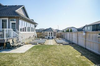 Photo 44: 134 Kinloch Place in Saskatoon: Parkridge SA Residential for sale : MLS®# SK861157