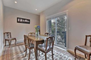 """Photo 12: 3 20856 76 Avenue in Langley: Willoughby Heights Townhouse for sale in """"Lotus Living"""" : MLS®# R2588656"""