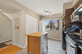 Photo 10: 63 4800 TRIMARAN Drive in Richmond: Steveston South Townhouse for sale : MLS®# R2566254