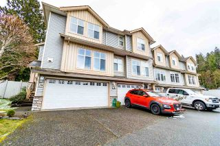 """Photo 33: 28 46906 RUSSELL Road in Chilliwack: Promontory Townhouse for sale in """"Russell Heights"""" (Sardis)  : MLS®# R2542440"""