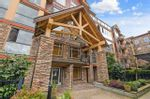 """Main Photo: 386 8288 207A Street in Langley: Willoughby Heights Condo for sale in """"Yorkson Creek"""" : MLS®# R2575803"""