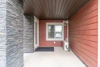 Photo 31: 118 5370 CHAPPELLE Road in Edmonton: Zone 55 Condo for sale : MLS®# E4254585