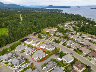 Photo 37: 5 6595 Groveland Dr in Nanaimo: Na North Nanaimo Row/Townhouse for sale : MLS®# 879937
