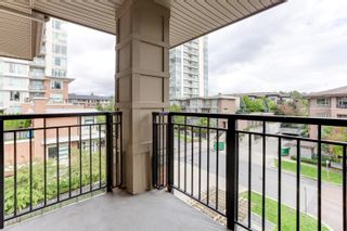 """Photo 21: 412 3097 LINCOLN Avenue in Coquitlam: New Horizons Condo for sale in """"LARKIN HOUSE"""" : MLS®# R2622178"""