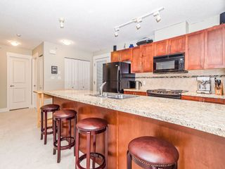 """Photo 2: 205 1174 WINGTIP Place in Squamish: Downtown SQ Condo for sale in """"Talon at Eaglewind"""" : MLS®# R2240739"""