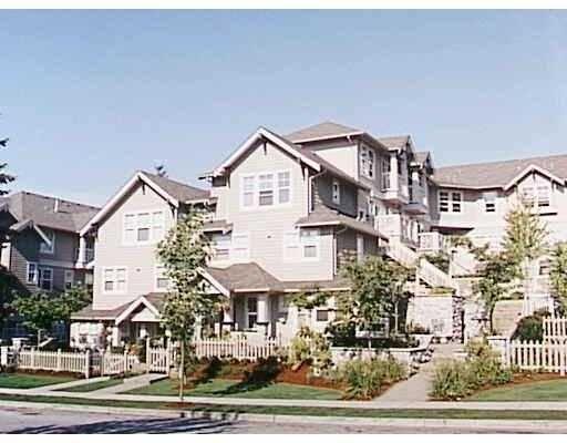 "Main Photo: 47 7179 18TH AV in Burnaby: Edmonds BE Condo for sale in ""CANFORD CORNER"" (Burnaby East)  : MLS®# V561008"