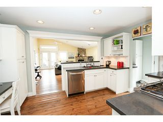 Photo 13: 1286 KENT Street: White Rock House for sale (South Surrey White Rock)  : MLS®# F1432966