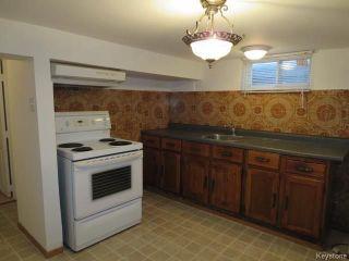 Photo 16: 605 Elgin Avenue in Winnipeg: Residential for sale (5A)  : MLS®# 1728442