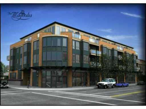 FEATURED LISTING: 307 - 702 KING EDWARD Avenue East Vancouver