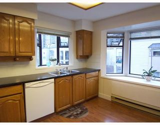 """Photo 4: 401 777 EIGHTH Street in New Westminster: Uptown NW Condo for sale in """"MOODY GARDENS"""" : MLS®# V797457"""