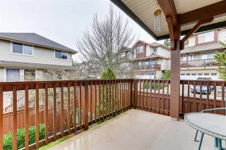 "Photo 15: 39 2381 ARGUE Street in Port Coquitlam: Citadel PQ House for sale in ""The Board Walk"" : MLS®# R2534838"