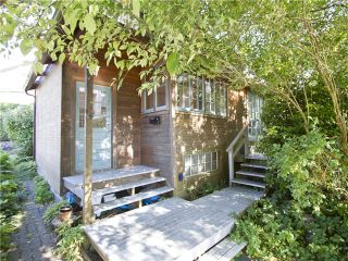 Photo 16: 1610 STEPHENS ST in Vancouver: Kitsilano House for sale (Vancouver West)  : MLS®# V1017879