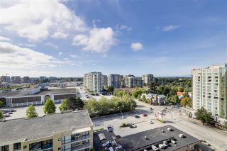 """Photo 4: 1701 7831 WESTMINSTER Highway in Richmond: Brighouse Condo for sale in """"Capri"""" : MLS®# R2505411"""