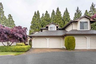 """Photo 40: 2 1872 SOUTHMERE Crescent in Surrey: Sunnyside Park Surrey Townhouse for sale in """"South Pointe on the Park"""" (South Surrey White Rock)  : MLS®# R2584031"""