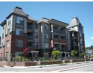 """Photo 1: 309 2330 WILSON Avenue in Port_Coquitlam: Central Pt Coquitlam Condo for sale in """"SHAUGHNESSY WEST"""" (Port Coquitlam)  : MLS®# V664317"""