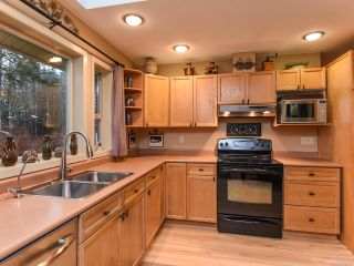 Photo 6: 3699 Burns Rd in COURTENAY: CV Courtenay West House for sale (Comox Valley)  : MLS®# 834832