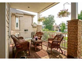 Photo 2: 6 Georges Forest Place in WINNIPEG: St Boniface Residential for sale (South East Winnipeg)  : MLS®# 1420365