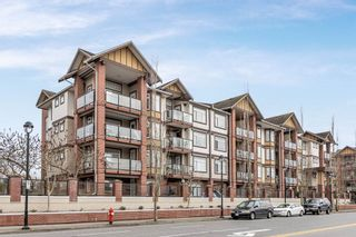 "Photo 1: 152 5660 201A Street in Langley: Langley City Condo for sale in ""Paddington Station"" : MLS®# R2560644"