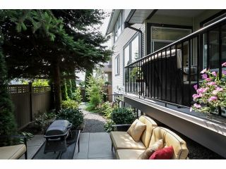 Photo 19: 6976 196A ST in Langley: Willoughby Heights House for sale : MLS®# F1420687