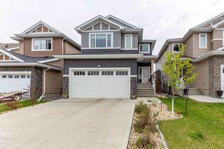 Photo 2: 16615 18 Avenue in Edmonton: Zone 56 House for sale : MLS®# E4246800