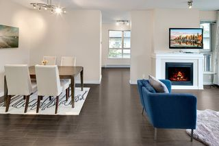 Photo 6: 205 1153 KENSAL PLACE in Coquitlam: New Horizons Condo for sale : MLS®# R2309910
