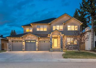 Main Photo: 6440 Laurentian Way SW in Calgary: North Glenmore Park Detached for sale : MLS®# A1107712
