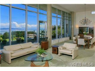 Photo 3: 601 748 Sayward Hill Terrace in Victoria: Cordova Bay Condo for sale : MLS®# 351568