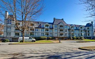 "Photo 18: 110 99 BEGIN Street in Coquitlam: Maillardville Condo for sale in ""Le Chateau"" : MLS®# R2248058"