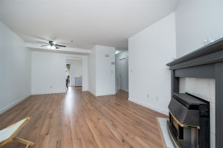 """Photo 8: 30 3087 IMMEL Street in Abbotsford: Central Abbotsford Townhouse for sale in """"Clayburn Estates"""" : MLS®# R2359135"""