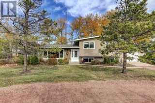 Photo 4: 201044 Hwy 569 in Rural Wheatland County: House for sale : MLS®# A1152225