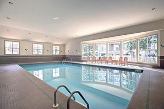 Photo 30: 204 3650 Marda Link SW in Calgary: Garrison Woods Apartment for sale : MLS®# A1143421
