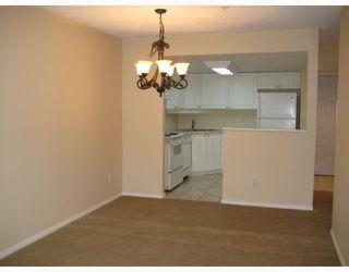 "Photo 7: 201 2485 ATKINS Avenue in Port_Coquitlam: Central Pt Coquitlam Condo for sale in ""THE ESPLANADE"" (Port Coquitlam)  : MLS®# V689422"