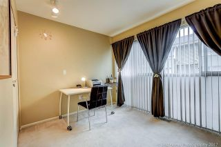 """Photo 11: 8410 CORNERSTONE Street in Vancouver: Champlain Heights Townhouse for sale in """"MARINE WOODS"""" (Vancouver East)  : MLS®# R2178515"""