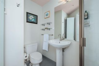 """Photo 16: 412 2055 YUKON Street in Vancouver: False Creek Condo for sale in """"Montreux"""" (Vancouver West)  : MLS®# R2588587"""