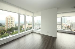 "Photo 4: 1107 4688 KINGSWAY in Burnaby: Metrotown Condo for sale in ""STATION SQUARE"" (Burnaby South)  : MLS®# R2105986"
