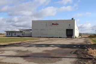 Photo 1: 5717 50 Street: Warburg Industrial for sale : MLS®# E4263584