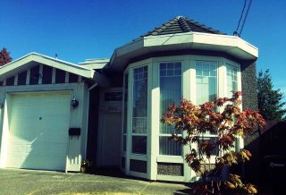 Photo 1: 3965 PRICE Street in Burnaby: Central Park BS 1/2 Duplex for sale (Burnaby South)  : MLS®# R2189673