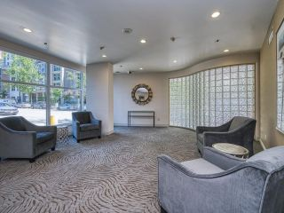 Photo 3: B101 1331 HOMER Street in Vancouver: Yaletown Condo for sale (Vancouver West)  : MLS®# R2593856