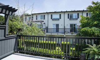"""Photo 2: 20 18983 72A Avenue in Surrey: Cloverdale BC Townhouse for sale in """"KEW"""" (Cloverdale)  : MLS®# R2514121"""