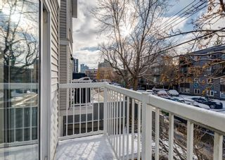 Photo 28: 2 533 14 Avenue SW in Calgary: Beltline Row/Townhouse for sale : MLS®# A1085814
