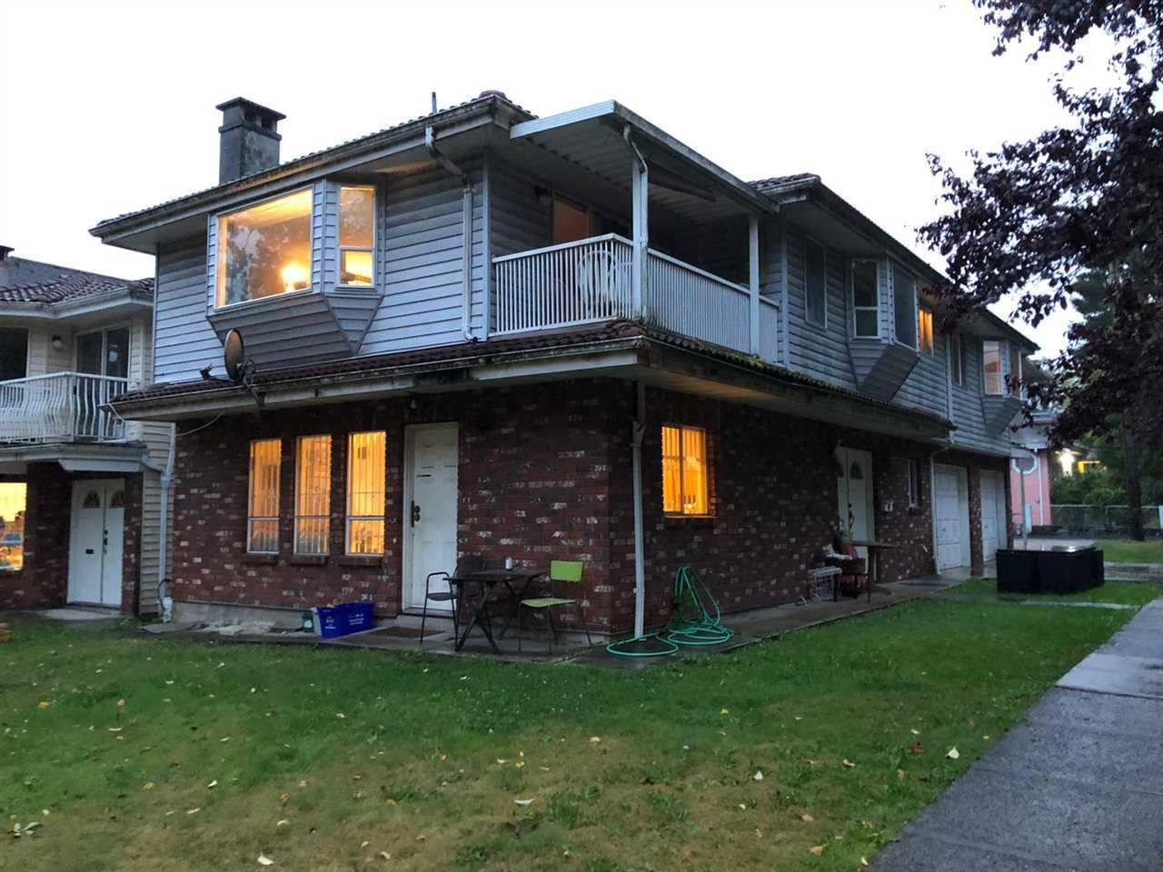 Main Photo: 1860 GRAVELEY Street in Vancouver: Grandview Woodland House for sale (Vancouver East)  : MLS®# R2501593