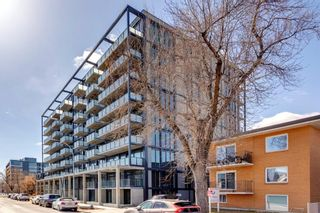 Photo 49: 707 327 9A Street NW in Calgary: Sunnyside Apartment for sale : MLS®# A1138359