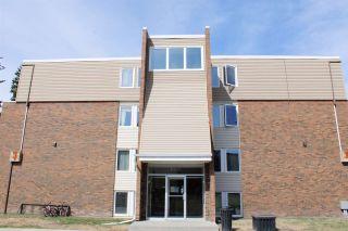 Photo 23: 109 7835 159 Street in Edmonton: Zone 22 Condo for sale : MLS®# E4240237