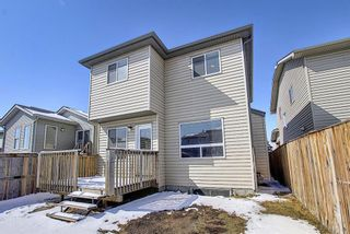 Photo 44: 161 Covebrook Place NE in Calgary: Coventry Hills Detached for sale : MLS®# A1097118