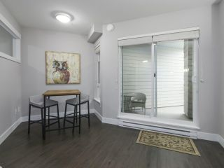 """Photo 4: 314 2495 WILSON Avenue in Port Coquitlam: Central Pt Coquitlam Condo for sale in """"ORCHID RIVERSIDE"""" : MLS®# R2425971"""