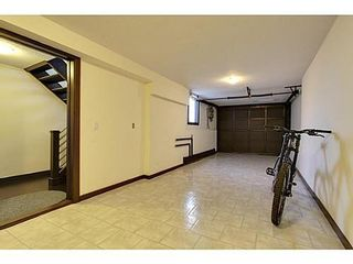 Photo 18: 19 828 COACH BLUFF Crescent SW in Calgary: 2 and Half Storey for sale : MLS®# C3563691